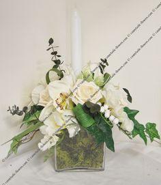 Small Table Top Flower Arrangements | Scottish Table Arrangements /Decorations
