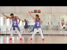 Nevena & Goran - Jencarlos Canela Tu Sombra ft J.Balvin