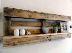 wood pallet furniture ideas - Google-søk