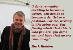 Much more quotes by Mark Haddon below the page. Description from quotessays.com. I searched for this on bing.com/images
