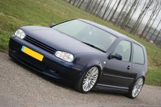 Vw Mk4, Vw Golf Mk4, Volkswagen Golf, Volkswagen Models, Dream Garage, Golf Tips, Vehicles, Motorcycles, Cars