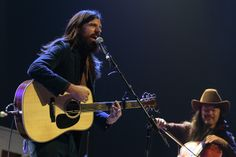 the avett brothers | THE AVETT BROTHERS @ THE SHRINE AUDITORIUM