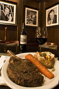 Find This Pin And More On Dallas Favorites By Sabubaker08 Bob S Steak House In Tx