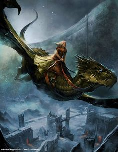 """Dragon """"Now then,"""" he mused, """"how does one fly a dragon?"""" ― Nicole Sager, The Fate of Arcrea   DR"""