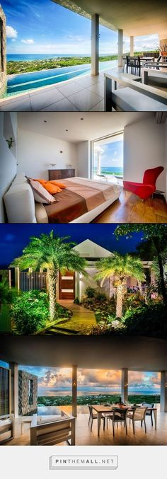 Villa Sunrise- Orient, St. Martin- WIMCO- 3 bed 3 bath, $2,800/ week during the summer and $4,900/ week during the winter!