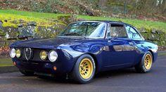 """alfa-romeo-dna: """"Alfa Romeo DNA: Alfa wide #alfaromeo https://ift.tt/2I66E24 """""""