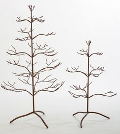 Hinged Branch Metal Ornament Tree From Pier 1 I Want To