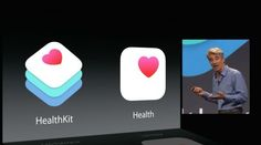 Apple's new Healthkit and Health app for latest iOS 8 allows user to share and store health related information from third party apps. It also supports some medical Bluetooth accessories that lets accessories maker to skip developing apps for iOS.