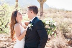 Elegant ivory wedding at the Paseo. Photography by April Maura.