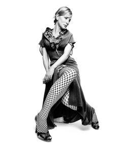 Cate Blanchett - © Photo by Platon Antoniou