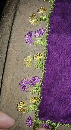 Modelos de escrita de renda de agulha e modelos de borda de toalha, - Needle Tatting, Tatting Lace, Needle Lace, Simple Eyeshadow Tutorial, Crochet Unique, Crazy Quilt Stitches, Quilt Stitching, Lace Making, Hand Embroidery