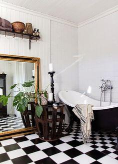 Vintage House: LITE LYXIGT