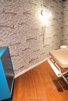 MYSSAGE Spa Massageraum - Wale. - www.myssage.de  #spainterior #interior #inneneinrichtung #spa