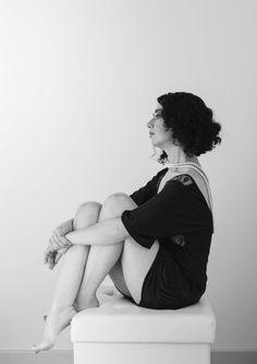 Boudoir Session - The elegant way — Miriam Callegari