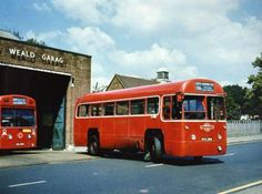Harrow Weald Shed Transport Hub, London Transport, Rt Bus, Routemaster, Bus Coach, London Bus, Bus Driver, Busses, Great Britain