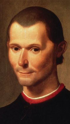 The lion cannot protect himself from traps, and the fox cannot defend himself from wolves. One must therefore be a fox to recognize traps, and a lion to frighten wolves. Niccolò Machiavelli