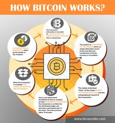 Bitcoin – puzzling rise of the bitcoin - BTC Wonder