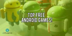 Top 5 New Free Android Games This Summer