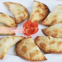 9 recetas de empanadas ¡para chuparse los dedos! , Recetas de empanadas fáciles de hacer. Aprende a hacer empanadas de carne, pollo, jamón y queso y descubre muchas otras recetas de empanadas.