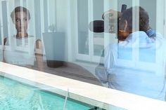 Mario Testino, Angelina Jolie, Vanity Fair