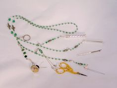 65 Best Sewing Chatelaine Images Sewing Sewing