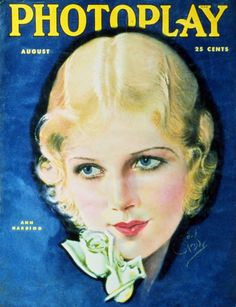 Ann Harding Movie Posters From Movie Poster Shop