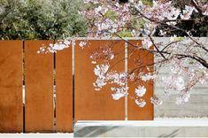 Die 161 Besten Bilder Von Sichtschutz Backyard Patio Landscaping