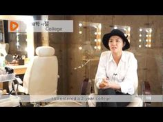 Hair designer 'Ka-young Kang'