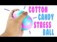 how to make a stress ball for kids