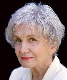 El amor de una mujer generosa  - Alice Munro, ver y leer en anibalfuente.blogspot.com.ar