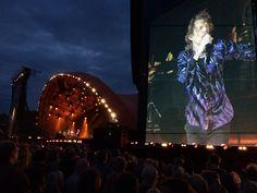 Roskilde Denmark 3 July 2014 Rolling Stones show live updates