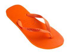 65f6bf5a66c5d9 Havaianas Top  Tangerine Mens Tops