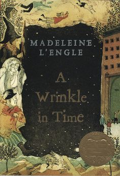 "the weirdest of things in a wrinkle in time by madeleine lengle Today, madeleine l'engle stands as a literary icon, an entrancer of millions of readers whose genre-busting classic ""a wrinkle in time"" rolled out friday as a."