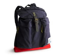 The Office-appropriate Backpack | Penfield