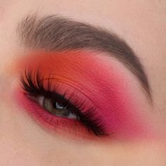 Eye Makeup - The Zulu palette 'Bori' from The Masquerade palette Honey Bee Lashes ___ Makeup Trends, Makeup Inspo, Makeup Art, Beauty Makeup, Beautiful Eye Makeup, Cute Makeup, Simple Makeup, Skin Makeup, Eyeshadow Makeup