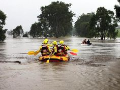 Cyclone Debbie: Brisbane and northern NSW weather causes flooding, evacuations | Herald Sun