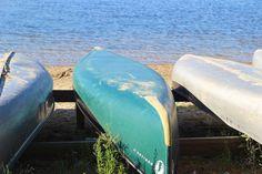 Miracle Camp / Lawton, MI #canoe #summer #Michigan