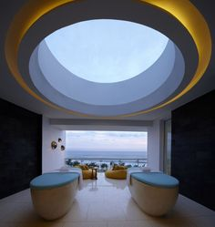 AB Concept have sent us images of the Villas and E-WOW Suite interiors they designed for the W Retreat Spa Bali – Seminyak. Spa Design, Deco Design, Design Ideas, Bali Resort, W Hotel, Hotel Lobby, Four Seasons Hotel, Plywood Furniture, Lobby Furniture
