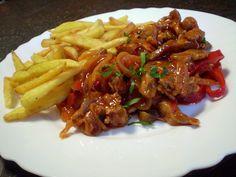 No Salt Recipes, Pork Recipes, Mexican Food Recipes, Cooking Recipes, Czech Recipes, Pork Tenderloin Recipes, Food 52, No Cook Meals, Good Food