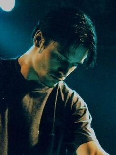 Mike Patton - avant garde musical genius