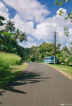 Jolie Images, Photos Voyages, Destinations, Tahiti, Belle Photo, Good Vibes, Travel Photos, Hawaii, Sidewalk