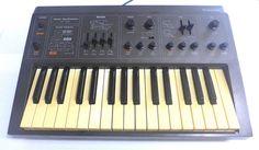 MATRIXSYNTH: TECHNICS SY 1010 Vintage Japanese Analog Mono Synt...