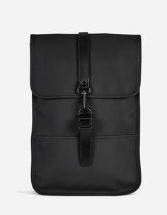 Rains - Backpack mini black