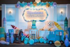 Lovely Toyland Birthday Party | http://babyandbreakfast.ph/2015/10/02/marching-to-the-toyland/ | Photo by Little People Lifestyle Photography