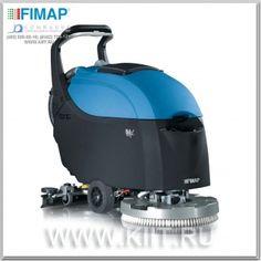 Поломоечная машина FIMAP iMx BB