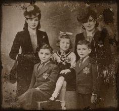 Juifs de France sous l'occupation