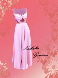 Vestido de Festa #lindo