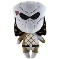 Kidrobot Predator Phunny Masked Predator Plush Figure