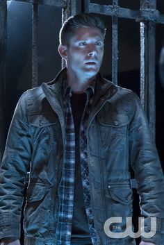 """Supernatural -- """"The Devil in The Details"""" -- Image SN1110b_0038 -- Pictured: Jensen Ackles as Dean -- Photo: Katie Yu/The CW -- © 2016 The CW Network, LLC. All Rights Reserved.pn"""