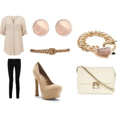 My Style, created by resil-paragas on Polyvore